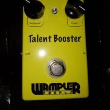 Wampler  Talent Booster