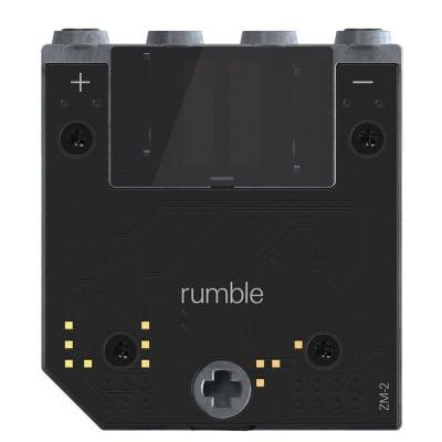 Teenage Engineering ZM-2 Rumble Module