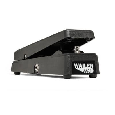 Electro-Harmonix Wailer Light Wah Pedal for sale