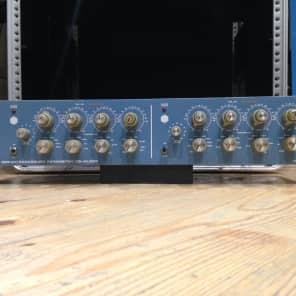 Orban 621B Dual Channel 4-Band Parametric Equalizer