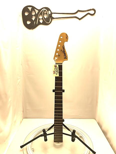5510 washburn pro x series electric guitar project neck oem reverb. Black Bedroom Furniture Sets. Home Design Ideas