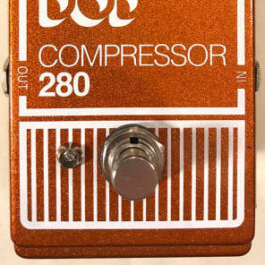 DOD Compressor 280 (2014) reissue for sale