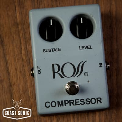 2019 Ross Gray Compressor