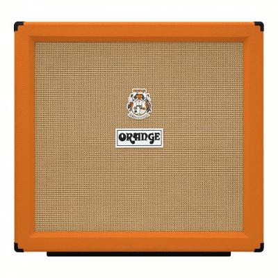 "Orange PPC412 240-Watt 4x12"" Guitar Speaker Cabinet"