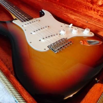 2000 Fender Custom Shop '60 Stratocaster NOS for sale