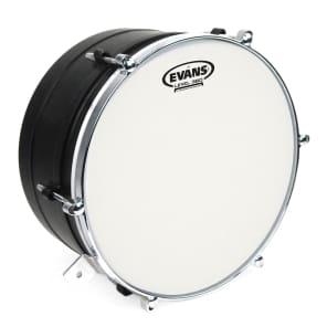 """Evans E15J1 J1 Etched Drum Head - 15"""""""
