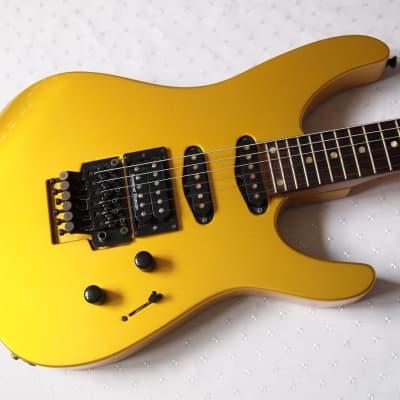 Robin Medley Standard 1988 1988 Gold for sale