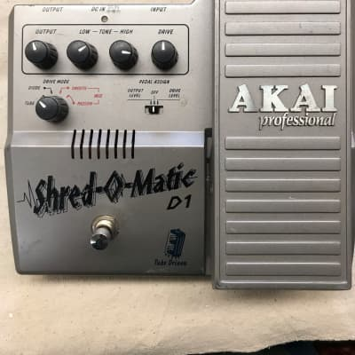 Akai D1 for sale
