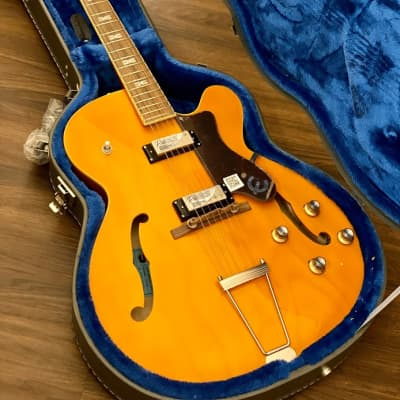 Epiphone Limited Edition John Lee Hooker 100th Anniversary Zephyr Outfit for sale