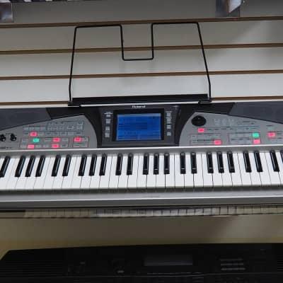 Roland E-50 61-Key Music Workstation