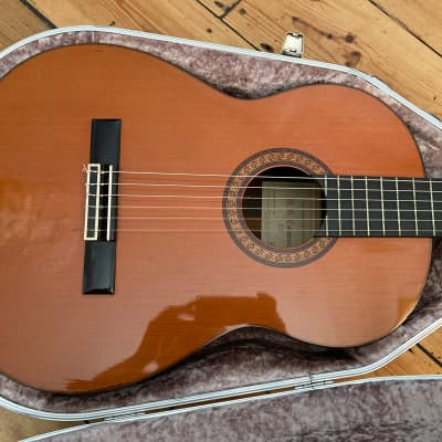 Manuel Contreras C3 Spanish Classical Guitar Made in Spain 1979 MG Contreras for sale