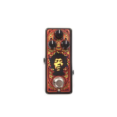 Dunlop JHW4 Jimi Hendrix Signature '69 Psych Series Fuzz Mini