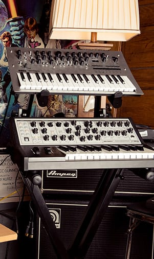 Deals & Steals: Synth 20170922