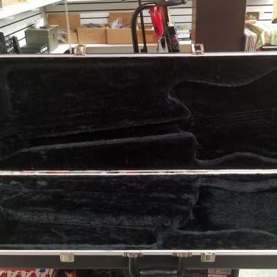 Fender Case for Bullet Bass USA 1979