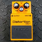 Boss DS-1 Distortion FREE SHIPPING image