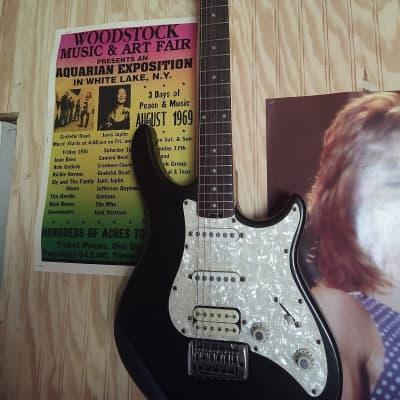 Peavey Predator Plus  1999 Titanium Metallic for sale