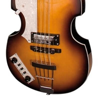 Hofner Ignition Violin Bass Lefthanded - RRP £355 (DPS) Delivery expected Oct 2021 for sale