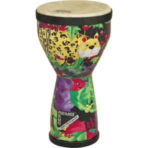 "Remo Kids Percussion Doumbek Drum 6"""