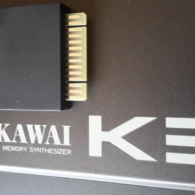 Kawai K-3, K-3M and R-100 Multibank RAM Cartridge