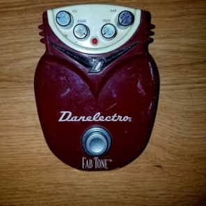 Danelectro DD-1 Fab Distortion for sale