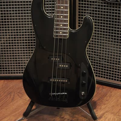 Schecter Michael Anthony Signature Bass - Carbon Grey