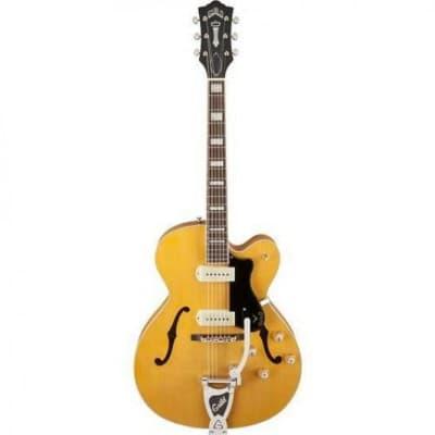 Guild Newark St. Collection X-175B Manhattan Blonde 379-5005-801