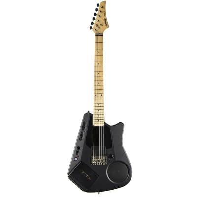 Casio EG-5 Electric Guitar with Onboard Cassette Deck / Amplifier