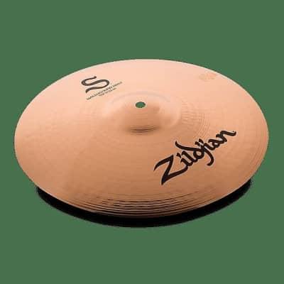 "Zildjian 13"" S Series Mastersound Hi-Hat Cymbal (Top)"