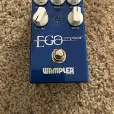 Wampler Ego Compressor 2017 Blue