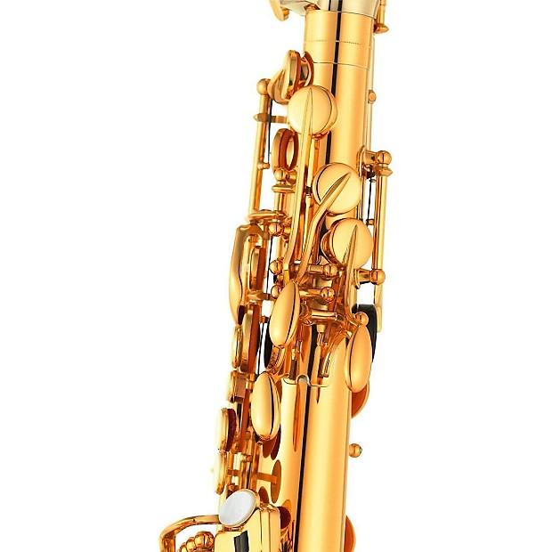Second Hand Alto Saxophone Yamaha
