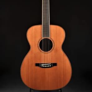 Bourgeois OM Fingerstyle Custom Eddie's Guitars Exclusive