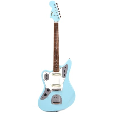 Fender MIJ Traditional '60s Jaguar Left-Handed