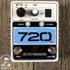 Electro-Harmonix 720 Stereo Looper image