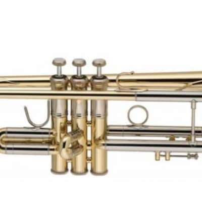 Bach 19037 Bb Trumpets - Professional, Lacquer Finish