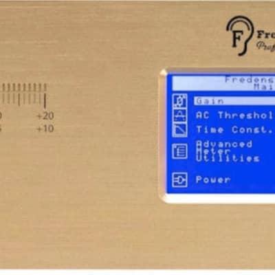 Fredenstein F660 Limiting Amplifier