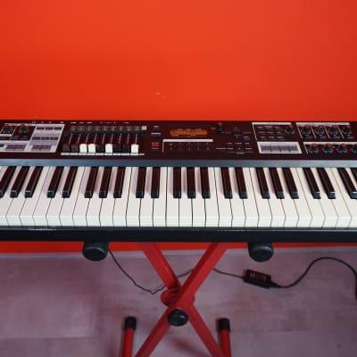 Hammond SK1 61 (with warranty)