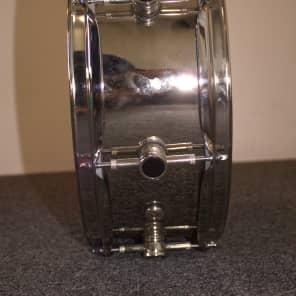 """ddrum 7x14"""" Vintone Brass Snare Drum"""