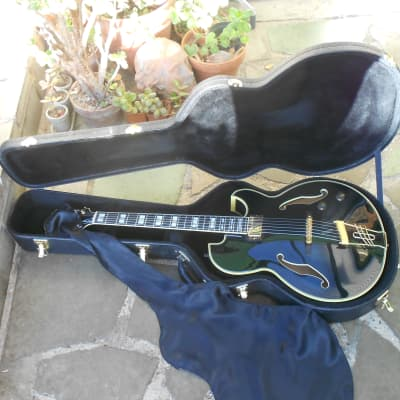 Ibanez PM100-BK Pat Metheny Signature Black for sale