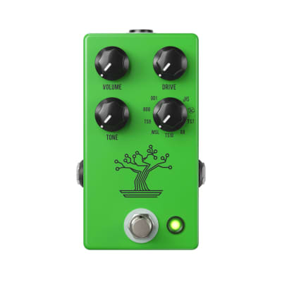 JHS Bonsai Overdrive Pedal for sale