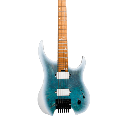 Legator G6OD  2021 Arctic Blue