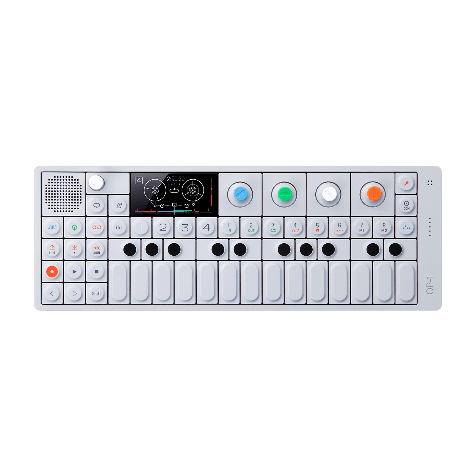 Teenage Engineering OP-1 Portable Synthesizer & Sampler *Free US Shipping*