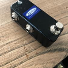 Keeley True Bypass Looper
