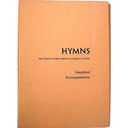 Hymns : The Church Of Jesus Christ Of Latter-Day Saints