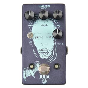 Walrus Audio Julia Analog Chorus for sale