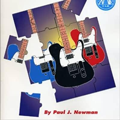 Teach Yourself Lead Guitar with CD