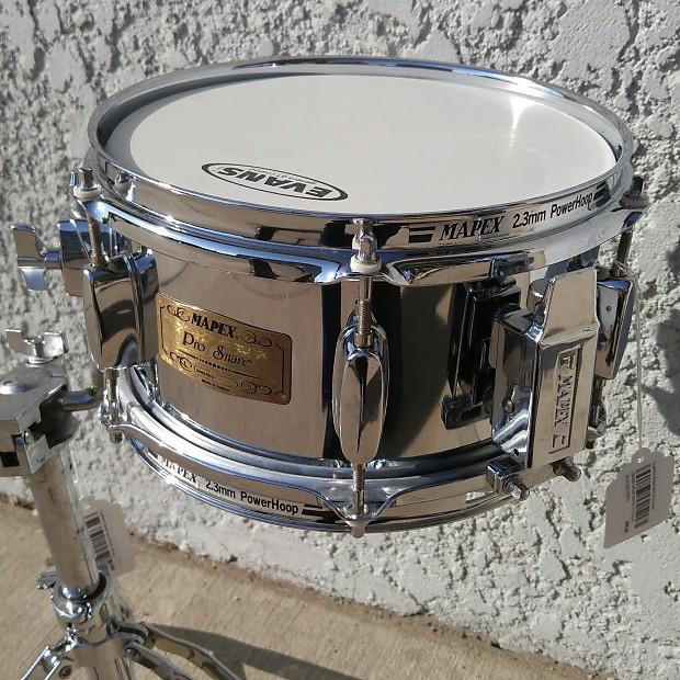 39c7635cb6f4 Mapex Pro Popcorn Snare