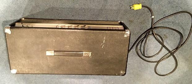 Ampeg V-4B Bass Amplifier Head ( Watts)