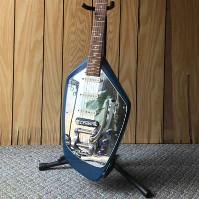 Phantom Guitarworks Phantom 6 w/ Bigsby Made in USA for sale