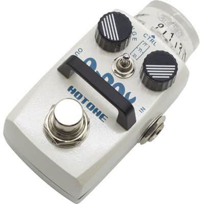 Hotone Q-Box Digital Envelope Filter Guitar Effects Pedal for sale
