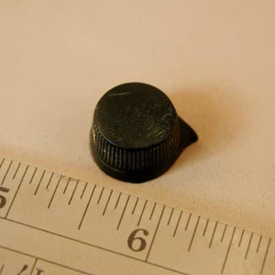 Vintage Daka-Ware Bakelite Mini Set Screw Control Knob
